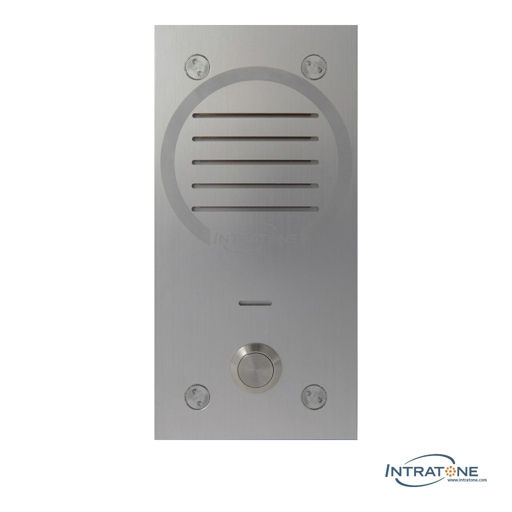 Intracall intercom