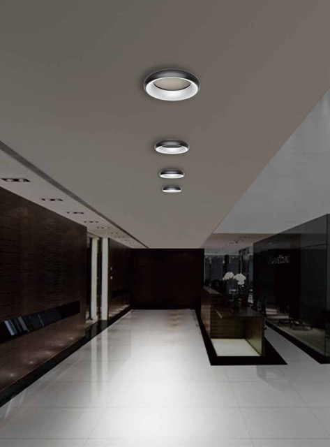 Design armaturen LED