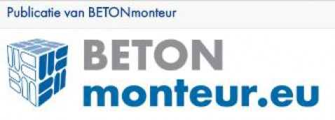 Publicaties van BETONmonteur