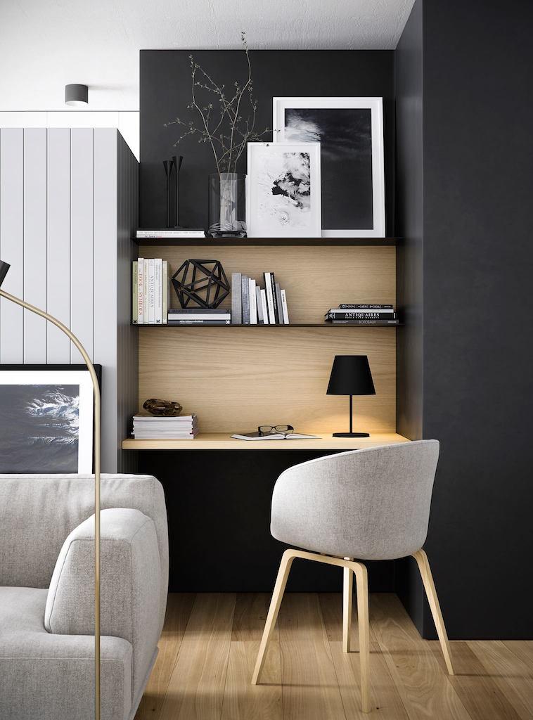 Je appartement inrichten? Bekijk hier 8 inspirerende ideeën ...