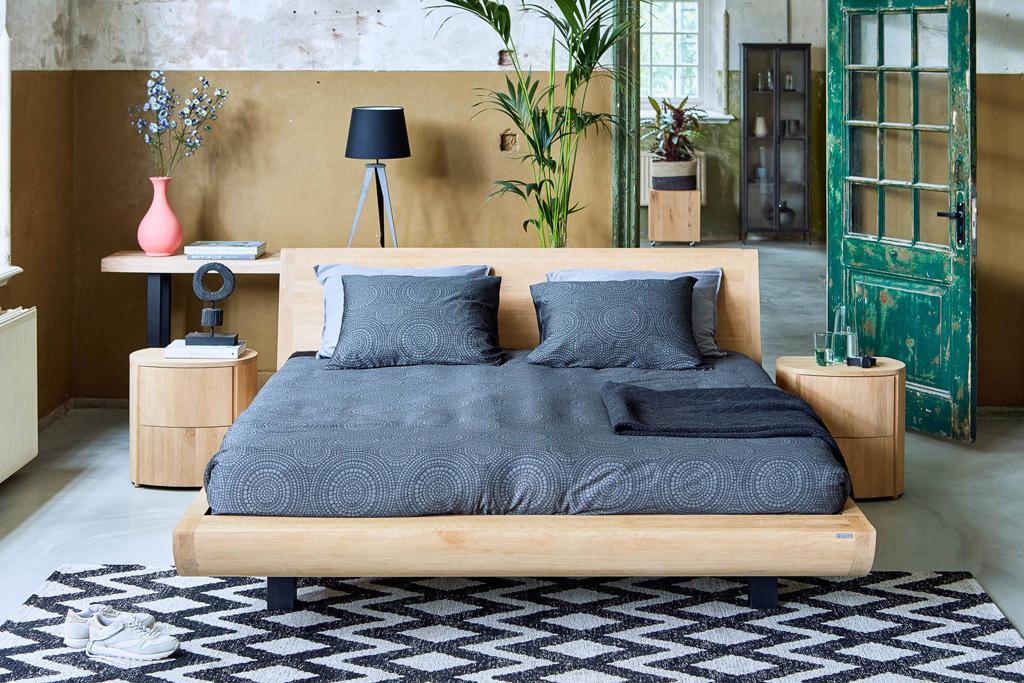 Beken kleur in de slaapkamer - Nieuws - Appartementeneigenaar.nl
