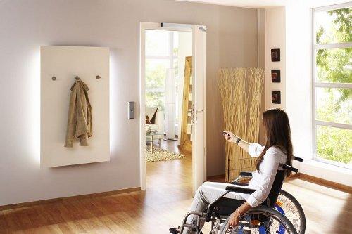 Geze Automatische Deuren : Barrièrevrije automatische deur en raamsystemen meer comfort