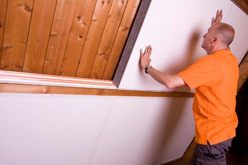 Isobouw introduceert een decoratieve en luchtdichte binnenisolatie nieuws - Deco tussen ...