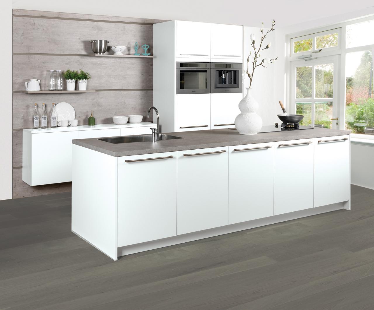 Gezelligheid en sfeer  kies een keuken met kookeiland   Nieuws   Appartementeneigenaar nl