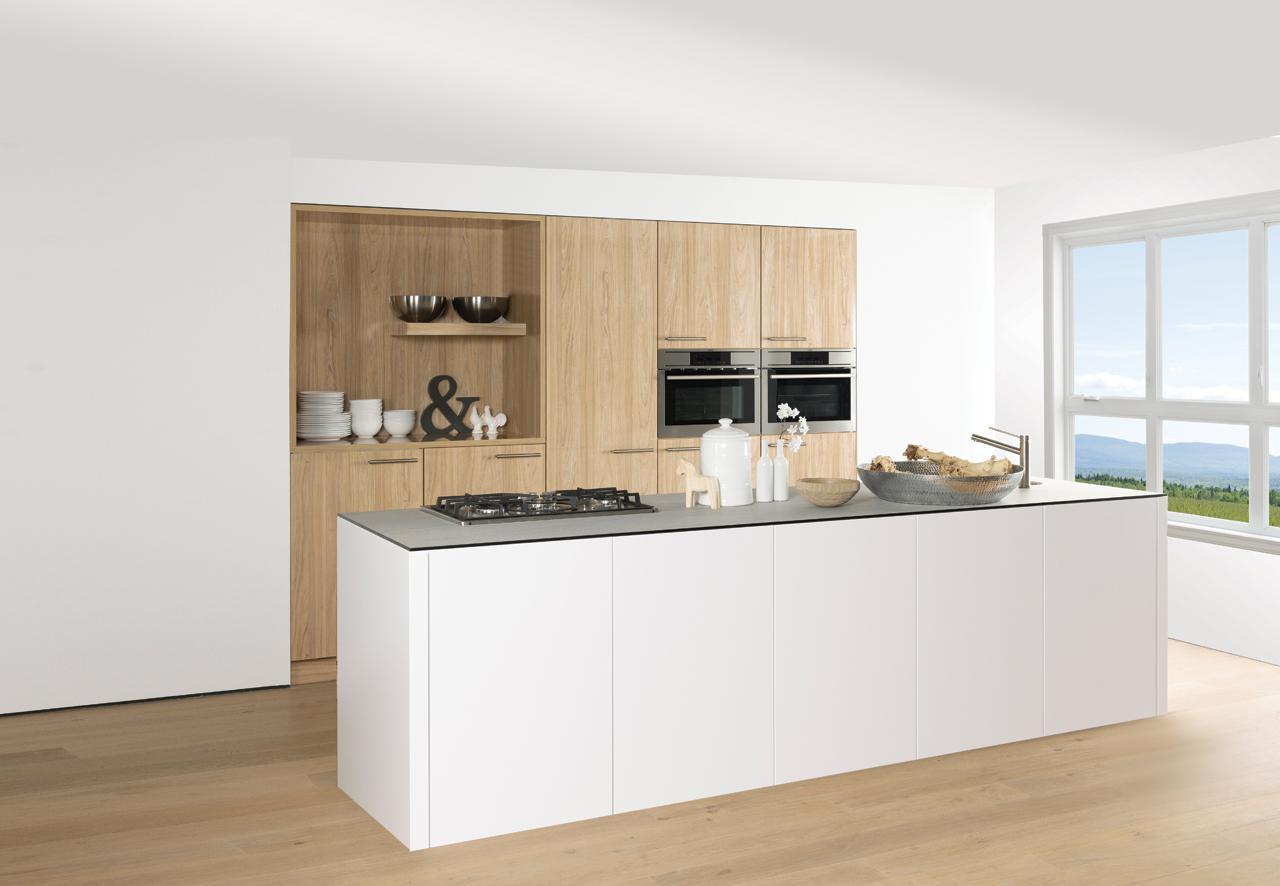Gezelligheid en sfeer kies een keuken met kookeiland nieuws - Keuken kleine ruimte ...