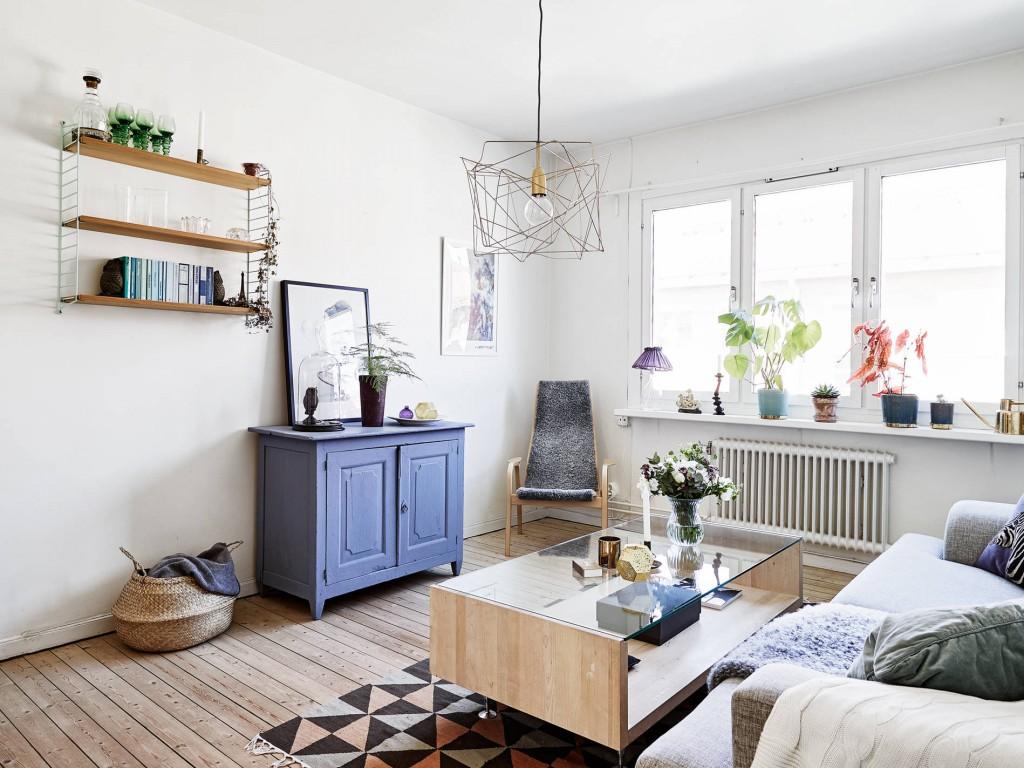 Vijf tips voor verlichting in een kleine woonkamer - Nieuws ...