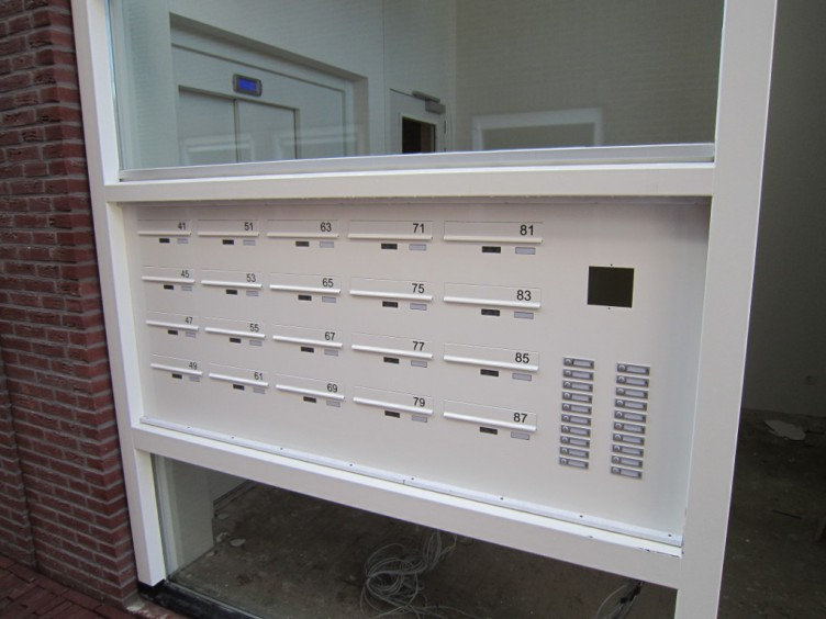 You 39 ve got mail nieuws - Entree appartement ontwerp ...