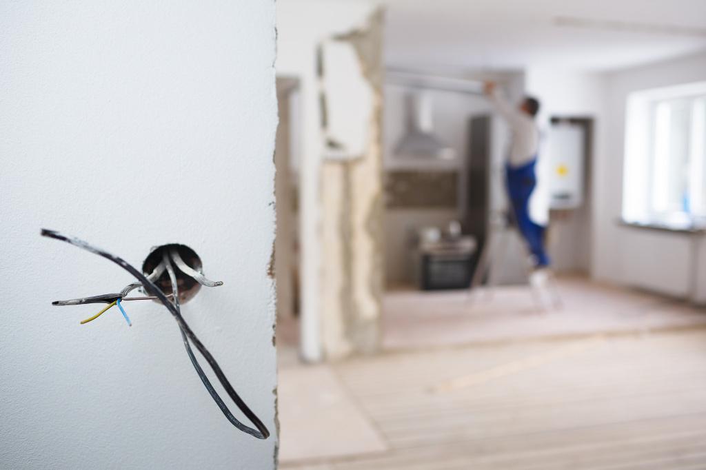 De mogelijkheden en valkuilen bij woningaanpassingen - Nieuws ...