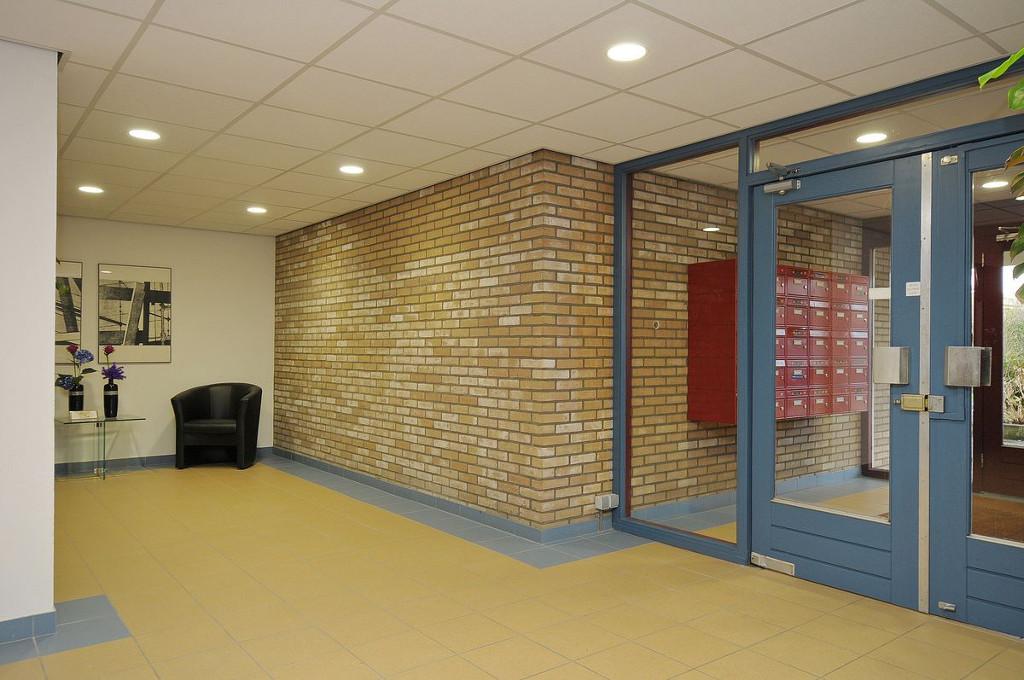 Entree nieuws - Entree appartement ontwerp ...
