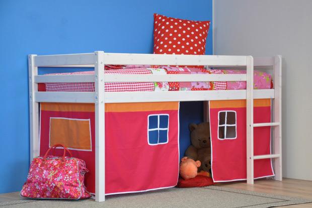 Hoe cre er je extra ruimte in de kamer van je kind nieuws - Tiener om ruimte ...