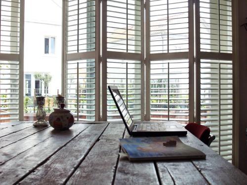 Wat voor raambekleding