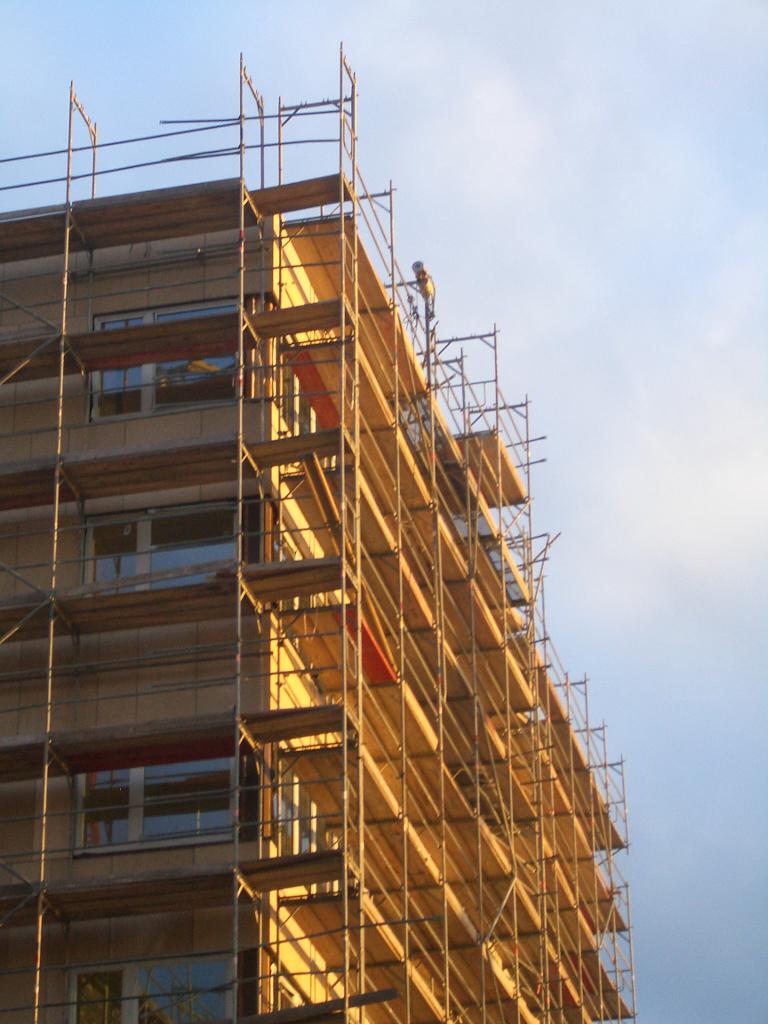 Keuken Nieuwbouw Hypotheek : Woonwensen en woonbehoeften kunnen in de loop der jaren veranderen