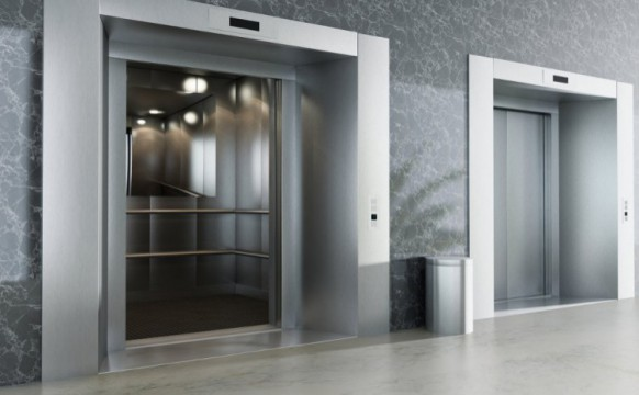 Lift-efficiency: automatisering en digitalisering