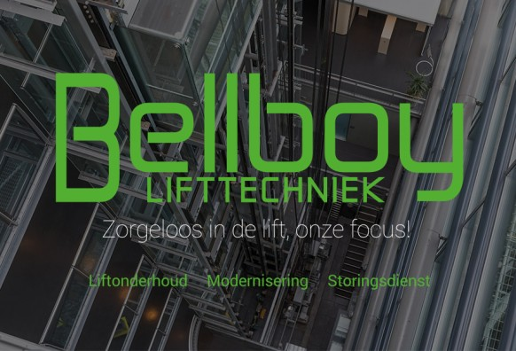 Bellboy - Liftonderhoud