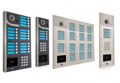 Intercom Systeem