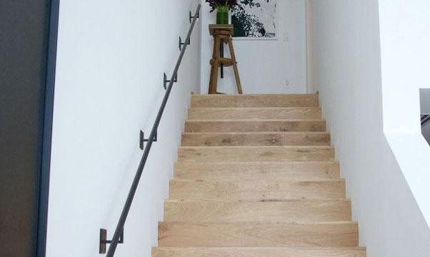 Tips om je opslagruimte in te richten en is jouw trap for Wat kost een nieuwe trap